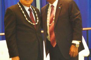 Dukungan pada Indonesia untuk Pencalonan Anggota DK PBB Kian Banyak